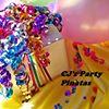 CJ's Party Pinatas