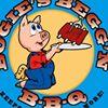 Bogie's Begg'n BBQ