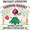 Pawtucket Wintertime Farmers Market