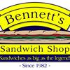 Bennett's Sandwich Shop