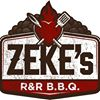 Zeke's Rock And Roll BBQ