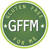 Gluten Free For Me