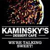 Kaminsky's Dessert Café