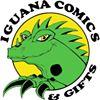 Iguana Comics