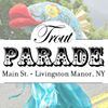 Livingston Manor Trout Parade