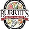 Burritt's Fresh Market