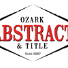 Ozark Abstract & Title