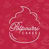 Potpourri Cakes