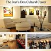 The Poet's Den Gallery and Theater