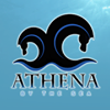 Athena By The Sea