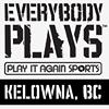 Play It Again Sports - Kelowna, BC