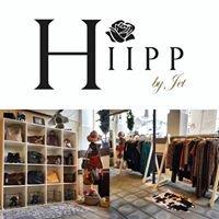 Hiipp by Jet