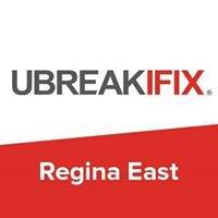 uBreakiFix Regina East