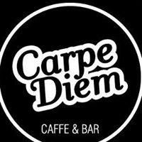 Carpe Diem Caffe & Bar