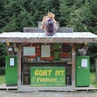 Goat Mountain Produce