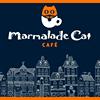 The Marmalade Cat Cafe