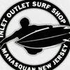 Inlet Outlet Surf Shop
