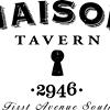 Maison Tavern