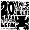 Cafe Jumping Bean