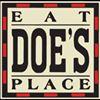 Doe's Eat Place Little Rock, AR