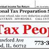 D Tax People