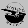 Foster's Pint & Plate