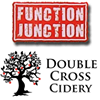 Function Junction Fruit Stand & Double Cross Cidery