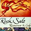 Rock Salt Restaurant and Cafe