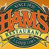 Ham's American Bar & Grill in Danville