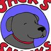 Jack's Snacks, a dog bakery