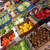 San Francisco Produce Market