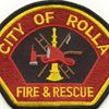 City of Rolla Fire & Rescue