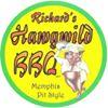 Richard's Hawgwild BBQ