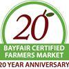 San Leandro Bayfair Farmers' Market