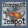 Tempest in a Teapot and Silver Flat Wear