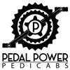 Pedal Power Pedicabs