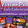 VisionPulse Creative Center