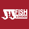 JJ Fish & Chicken - Ashland Ave
