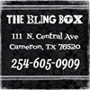 The Bling Box