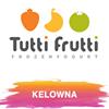 Tutti Frutti Frozen Yogurt Kelowna