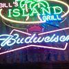 Bill's Island Grill