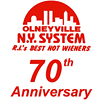 Olneyville New York System