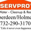 Servpro of Aberdeen/Holmdel NJ