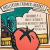 Millerton Farmer's Market