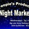 People's Produce Night Market