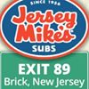 Jersey Mike's Subs Brick NJ
