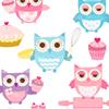 Sweet Owl-Gluten Free