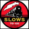 Slows To Go