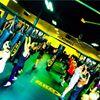 CKO Kickboxing Wall