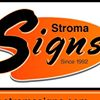 Stroma Signs